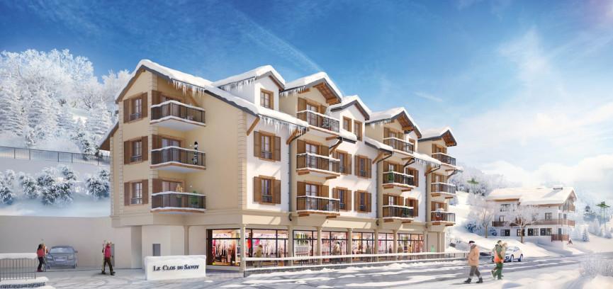 A vendre  Saint Gervais Les Bains | Réf 680081088 - Alsagest