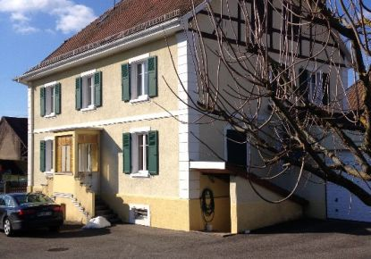 A vendre Burnhaupt Le Bas 680081090 Adaptimmobilier.com