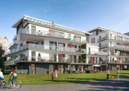 A vendre Appartement Le Bourget Du Lac | R�f 680081105 - Alsagest