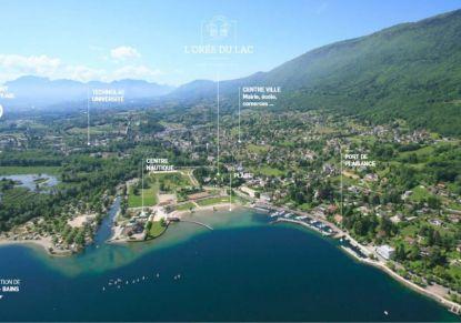 A vendre Le Bourget Du Lac 680081106 Alsagest