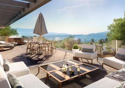 A vendre Appartement neuf Le Bourget Du Lac | R�f 680081107 - Alsagest