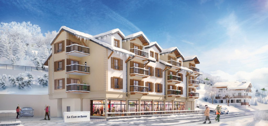 A vendre Saint Gervais Les Bains 680081120 Alsagest