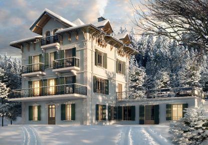 A vendre Saint Gervais Les Bains 680081130 Alsagest