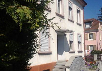 A louer Lutterbach 680081149 Alsagest