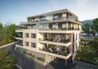 A vendre Appartement neuf Evian Les Bains | R�f 680081162 - Alsagest