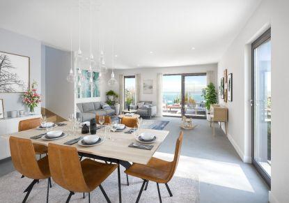 A vendre Appartement neuf Evian Les Bains | R�f 680081163 - Alsagest