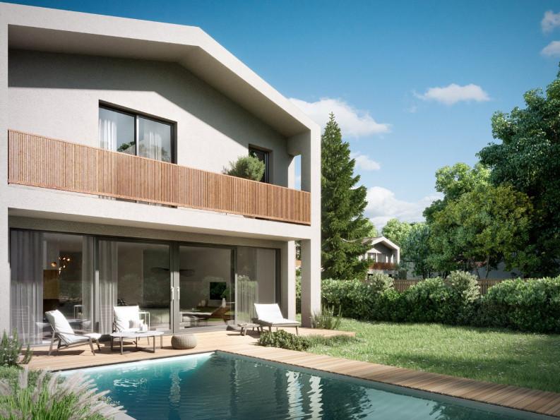 A vendre  Saint Aubin De Medoc | Réf 680081205 - Alsagest