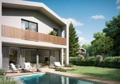 A vendre Maison Saint Aubin De Medoc | R�f 680081205 - Alsagest