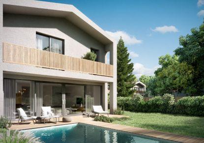 A vendre Maison Bordeaux | R�f 680081213 - Alsagest
