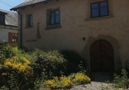 A louer Maison de village Bruebach   R�f 680081268 - Alsagest