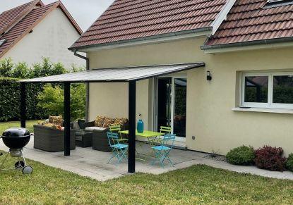 A louer Maison Habsheim   R�f 680081271 - Alsagest