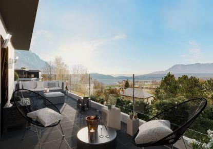 A vendre Appartement Le Bourget Du Lac | R�f 680081279 - Alsagest
