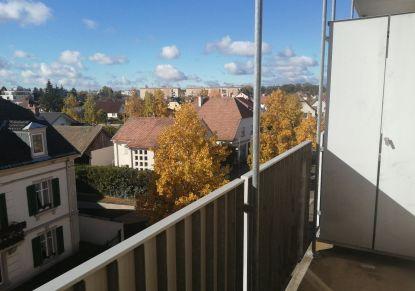 A vendre Appartement Illzach | R�f 680081280 - Alsagest