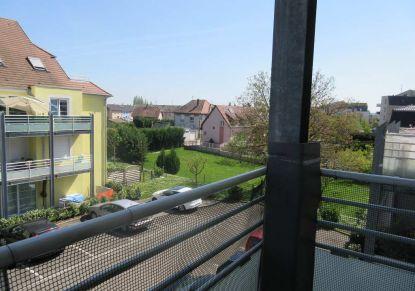 A vendre Kingersheim 68008835 Alsagest