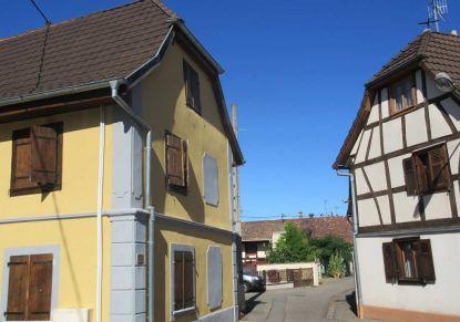 A louer Appartement Habsheim   R�f 68008881 - Alsagest