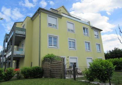 A vendre Appartement Kingersheim | R�f 68008971 - Alsagest