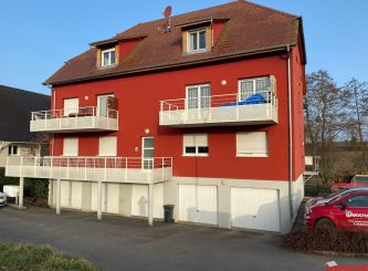 A vendre Appartement Wahlbach | Réf 680091220 - Portail immo