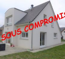 A vendre Hegenheim 680091228 Muth immobilier / immostore