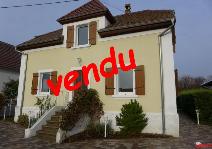 A vendre Landser 680091235 Muth immobilier / immostore