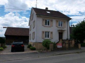 A vendre Ranspach Le Haut 680091344 Portail immo