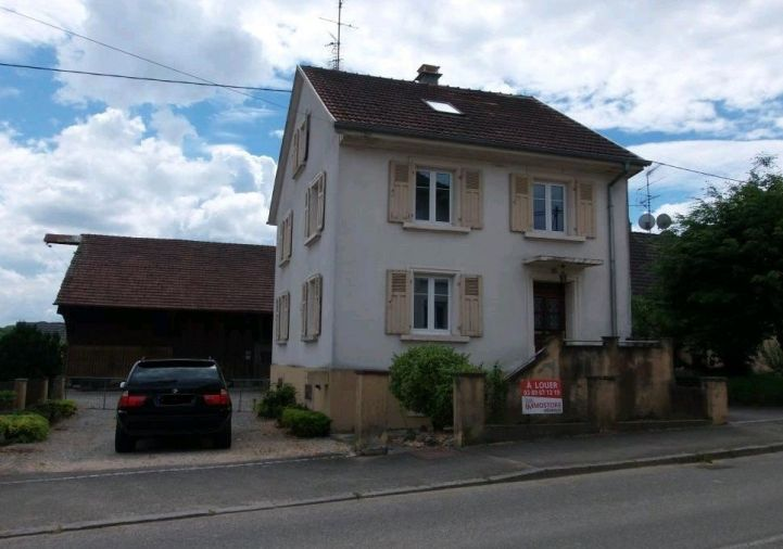 A vendre Ranspach Le Haut 680091344 Muth immobilier / immostore