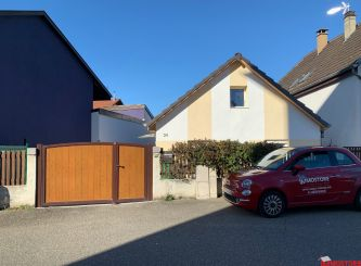 A vendre Village Neuf 680091380 Portail immo