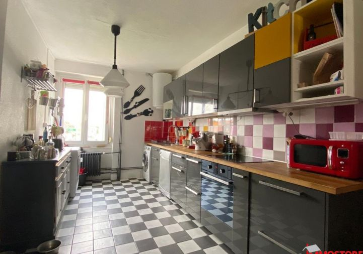 A vendre Saint Louis 680091450 Muth immobilier / immostore