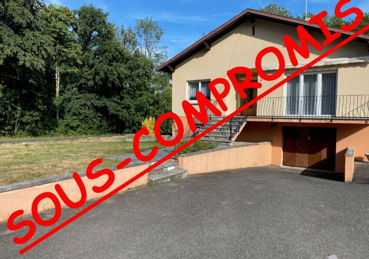A vendre Ranspach Le Bas 680091464 Muth immobilier / immostore