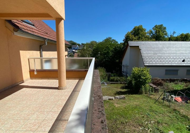 A vendre Buschwiller 680091466 Muth immobilier / immostore