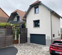 A vendre  Folgensbourg   Réf 680091561 - Muth immobilier / immostore