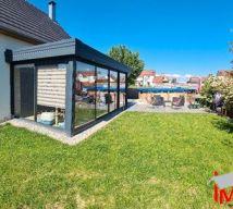 A vendre  Blotzheim   Réf 680091565 - Muth immobilier / immostore