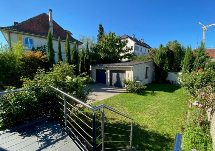 A louer Saint Louis 68009622 Muth immobilier / immostore