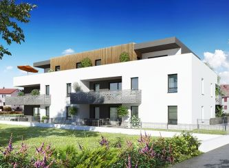 A vendre Village Neuf 68011167 Portail immo