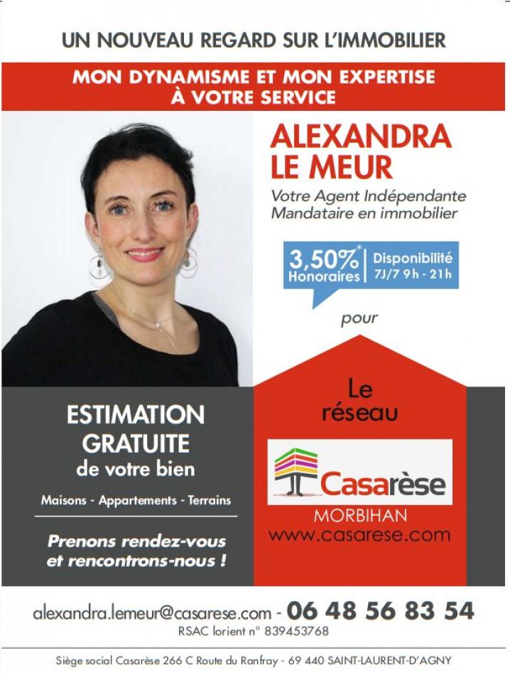 A vendre Hennebont 690041648 Casarèse