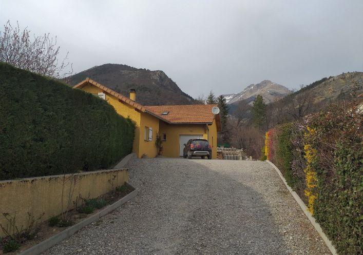 A vendre La Roche Des Arnauds 690042044 Casarèse