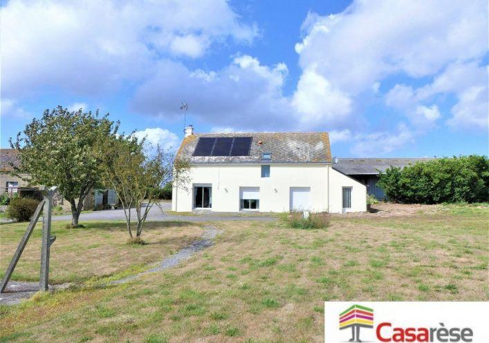 A vendre La Roche Bernard 690042268 Casarèse