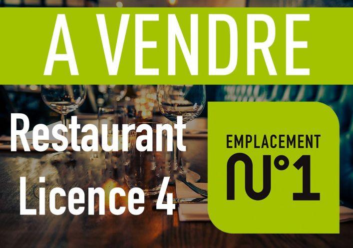 A vendre Restaurant Lyon 3eme Arrondissement | Réf 690042667 - Casarèse