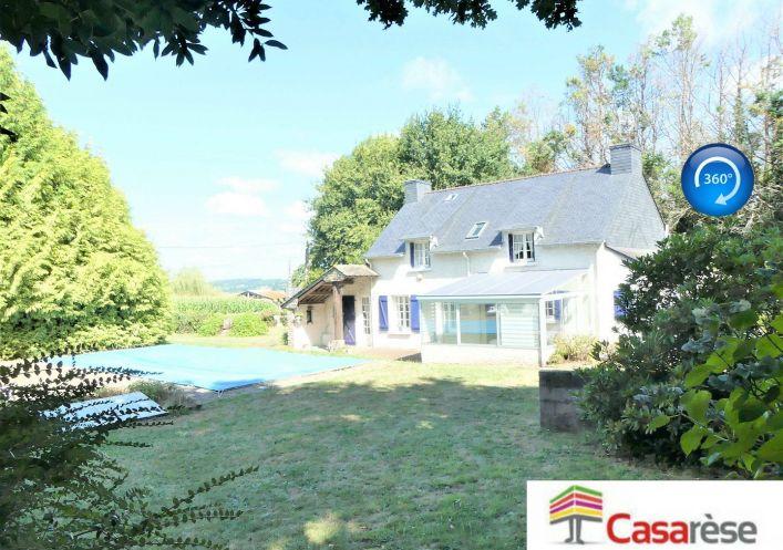 A vendre Saint Dolay 690043370 Casarèse