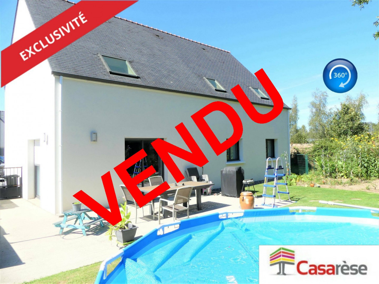 A vendre Nivillac 690043410 Casarèse