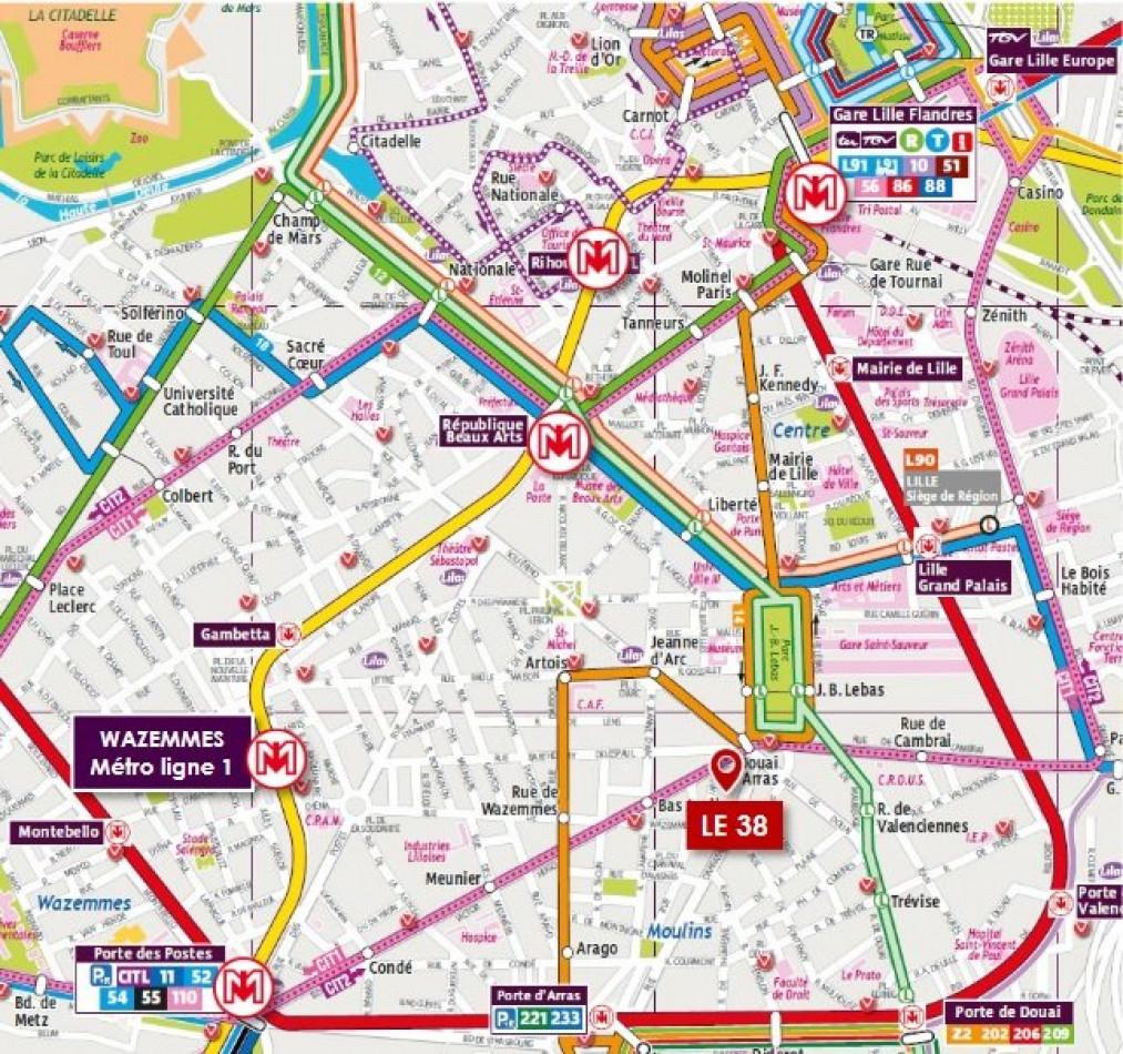 A vendre Lille 690043423 Casarèse