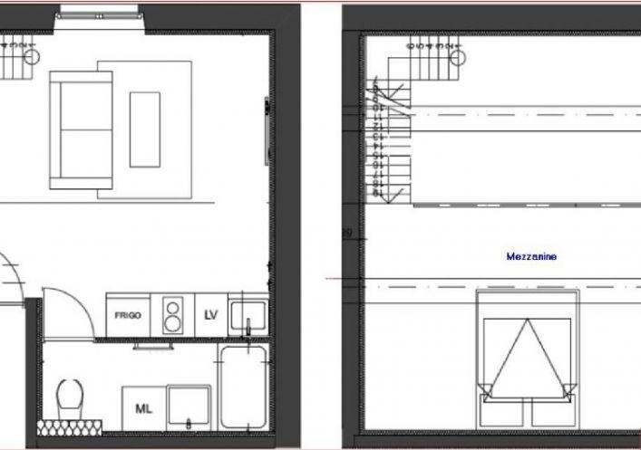 A vendre Duplex Villeurbanne | Réf 690043506 - Casarèse