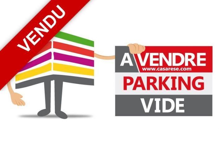 A vendre Garage Lyon 4eme Arrondissement | Réf 690043579 - Casarèse