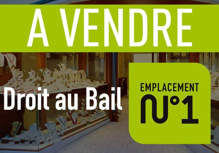 A vendre Local commercial Lyon 4eme Arrondissement | Réf 690043658 - Casarèse