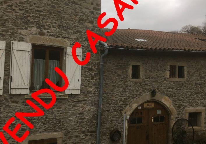 A vendre Maison de village Mornant | Réf 690043849 - Casarèse