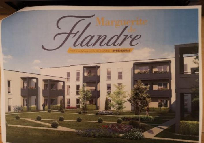 A vendre Appartement en résidence Douai | Réf 690043942 - Casarèse