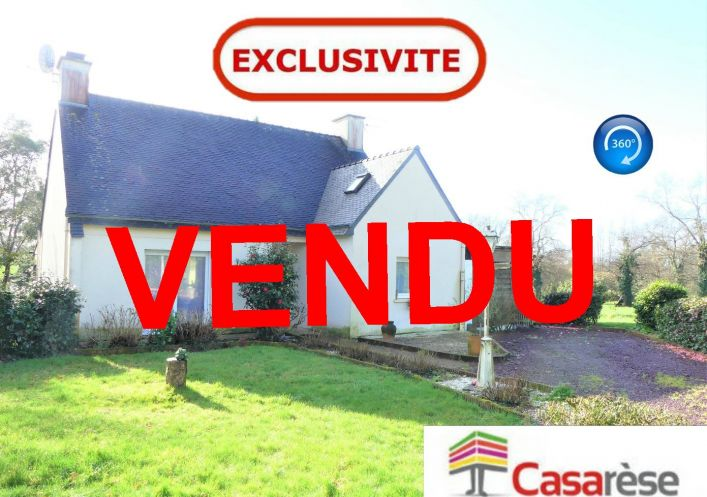 A vendre Maison Arzal | Réf 690044069 - Casarèse