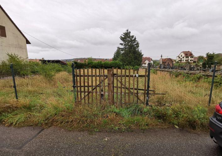 A vendre Terrain constructible Neuwiller Les Saverne | Réf 690044078 - Casarèse