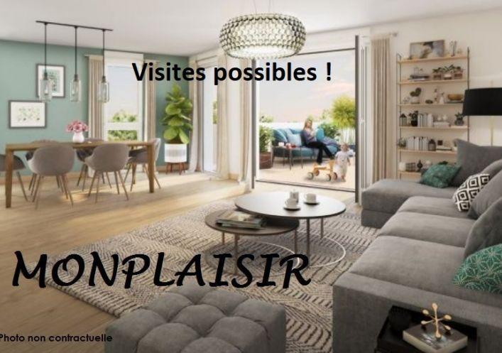 A vendre Appartement Lyon 8eme Arrondissement | Réf 690044128 - Casarèse