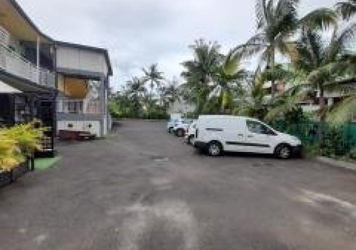 A vendre Immeuble mixte Le Tampon | Réf 690044151 - Casarèse