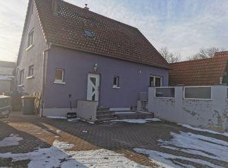 A vendre Maison individuelle Soultz Sous Forets | Réf 690044153 - Portail immo